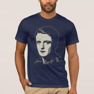 T-shirt personnalisable d'Ayn Rand