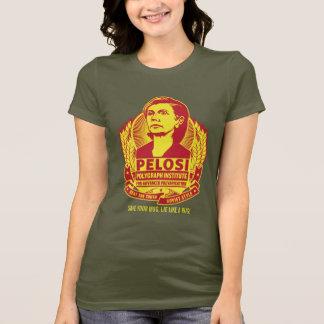 T-shirt personnalisable de parodie de Nancy Pelosi