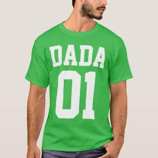 T-shirt Personnaliser de #01 DADA