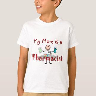 T-shirt Personne de bâton de pharmacien--Cadeaux