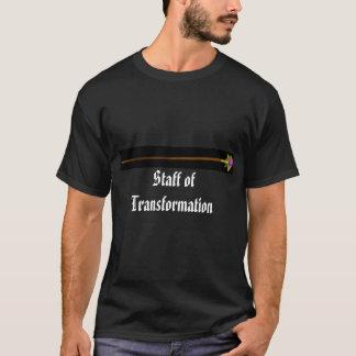 T-shirt Personnel de transformation