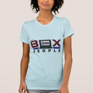 T-shirt Personnes par radio de boîte de WDW