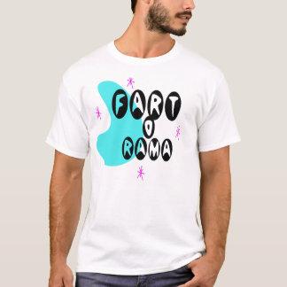 T-shirt Pet O Rama