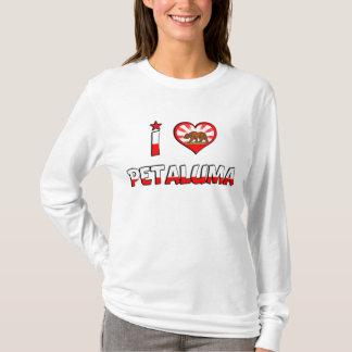 T-shirt Petaluma, CA