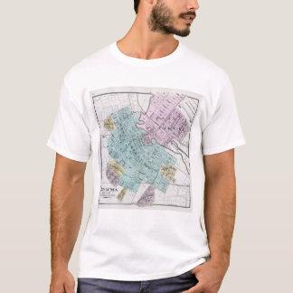 T-shirt Petaluma, la Californie 2