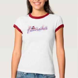 T-shirt Pétard