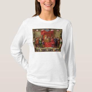 T-shirt Peter IV, roi d'Aragon