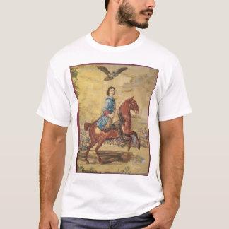 T-shirt Peter le grand
