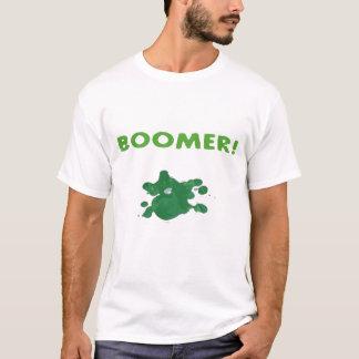 T-shirt Petit BOOMER !