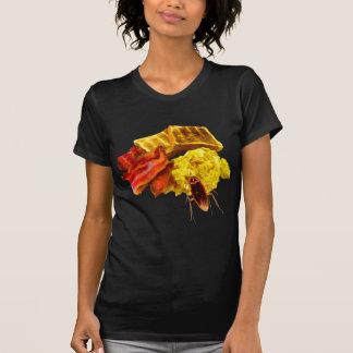 T-shirt Petit déjeuner