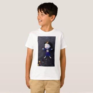 T-shirt Petit fantôme mignon
