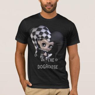 T-shirt Petit farceur triste