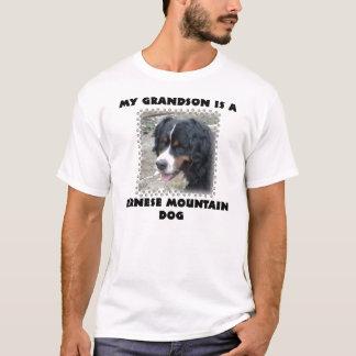 T-shirt Petit-fils Berner