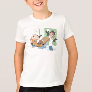 T-shirt Petit Frank