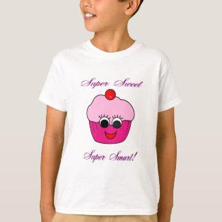 T-shirt Petit gâteau