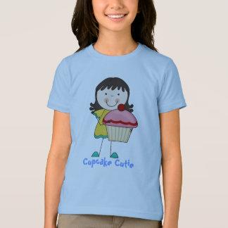 T-shirt Petit gâteau Cutie