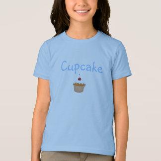 """T-shirt """"petit gâteau """" de filles"""
