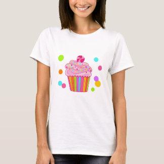T-shirt Petit gâteau de surprise de sucrerie