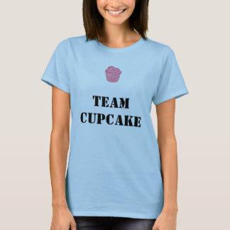 T-shirt Petit gâteau d'équipe