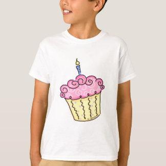 T-shirt Petit gâteau mignon