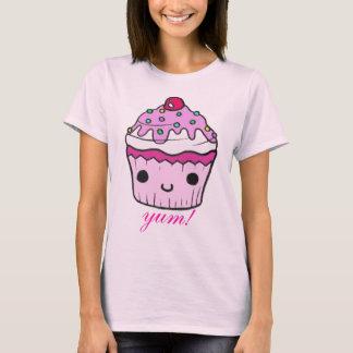T-shirt petit gâteau, yum !