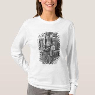 T-shirt Petit groupe de justice
