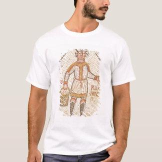 T-shirt Petit groupe de trottoir d'un constructeur