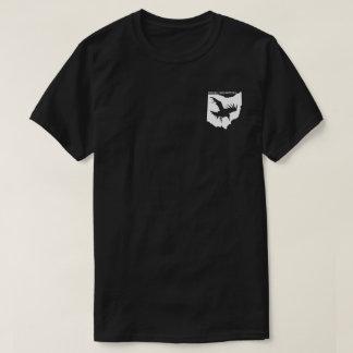 T-shirt Petit logo de Raven Squadrom