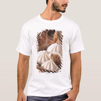 T-shirt Petit pain cuit à la vapeur