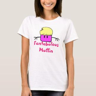 T-shirt Petit pain de Fantabulous