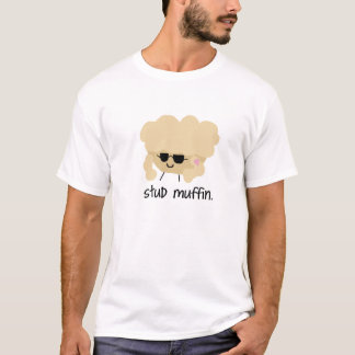 T-shirt Petit pain de goujon !