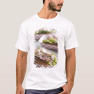 T-shirt Petit pain de homard du Maine