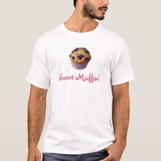 T-shirt Petit pain doux