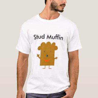 T-shirt petit pain, petit pain de goujon