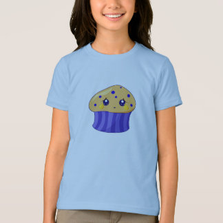 T-shirt Petit pain triste