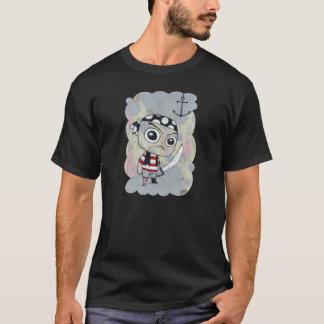 T-shirt Petit pirate moyen