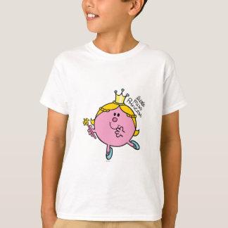 T-shirt Petit Scepter royal de Mlle le princesse  
