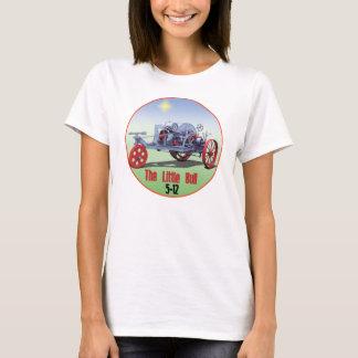 T-shirt Petit tracteur de Taureau