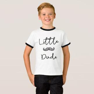 T-shirt Petit type