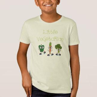 T-Shirt Petit végétarien