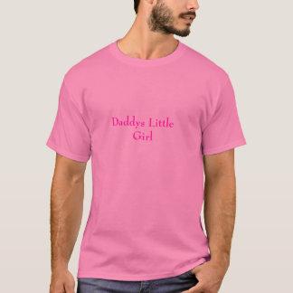 T-shirt Petite fille              de Daddys