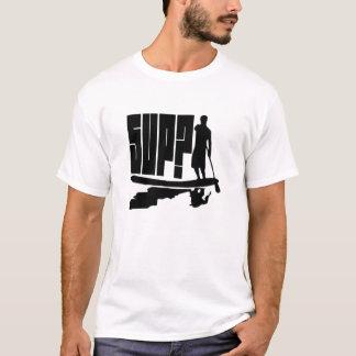 T-shirt PETITE GORGÉE ? Silhouette de Paddlers
