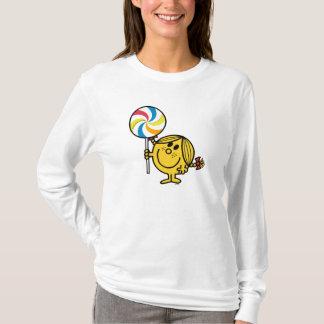 T-shirt Petite lucette géante de Mlle Sunshine |