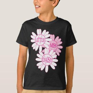 T-shirt Petite Mlle Daisy