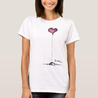 T-shirt Petite pierre