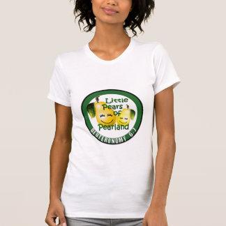 T-shirt Petites poires de Pearland