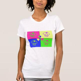 T-shirt Petits gâteaux radioactifs