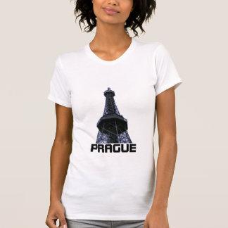 T-shirt Petřín