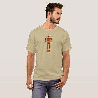 T-shirt Pétroglyphe