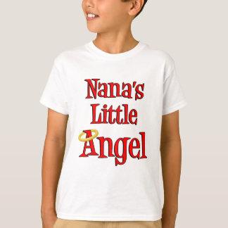 T-shirt Peu d'ange de Nana